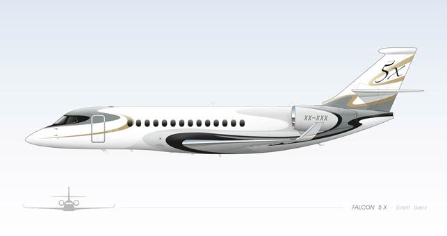 P3-1-Dassault-Falcon-5X_paint-scheme