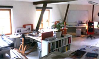 Studio design Envergure