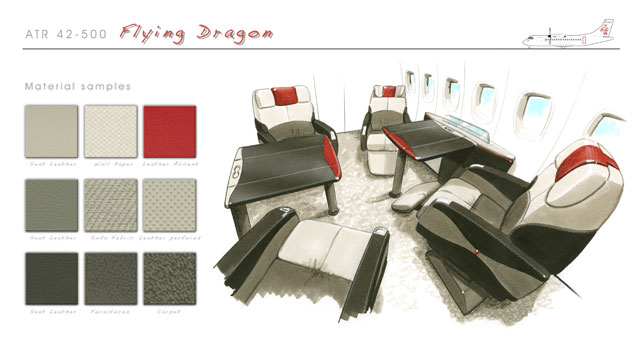 8-ATR42-500_VIP-decorative-interior-cabin
